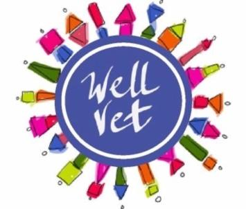 WellVet Logo
