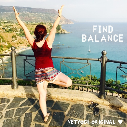 Find balance tree pose