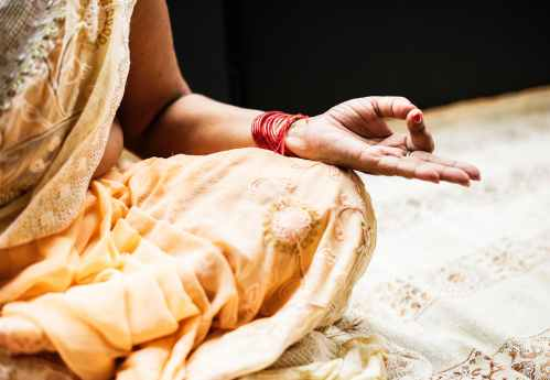 Sa Ta Na Ma: A Meditation which can Improve Memory – VetYogi